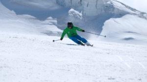 Instruktor lyžování - více info